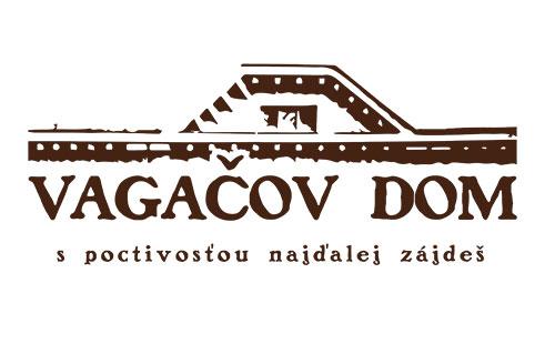 Vagačov dom logo